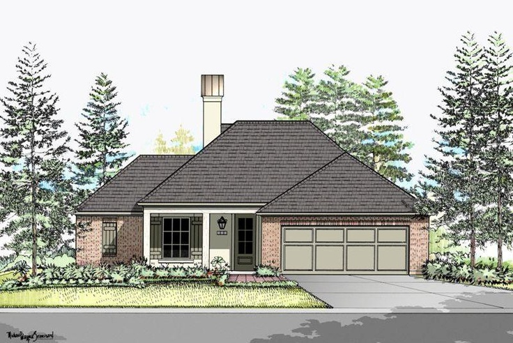 Pin by nicola douglas on house plans pinterest for House plans in louisiana