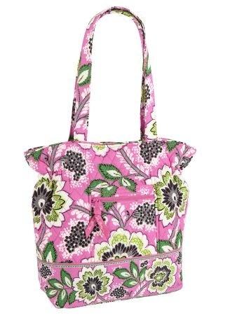 monogram tote bags vera bradley diaper bags on sale. Black Bedroom Furniture Sets. Home Design Ideas