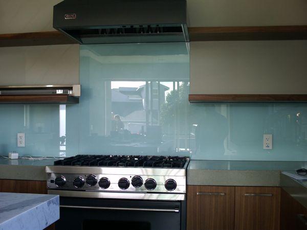blue kitchen backsplash kitchen pinterest