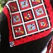 Mickey Mouse Childs Quilt.
