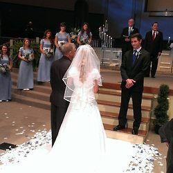 Erin Bates Chad Paine Wedding