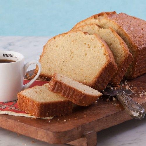 Grandma Goldie's Pound Cake, Gluten Free | gluten free cakes & frosti...