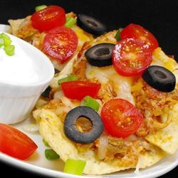 Restaurant Style Chicken Nachos Allrecipes.com