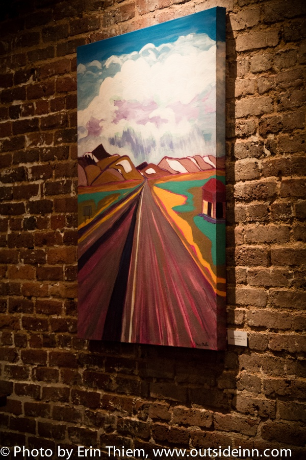 Margie Miller Artwork | Smith Tasting Room Artists