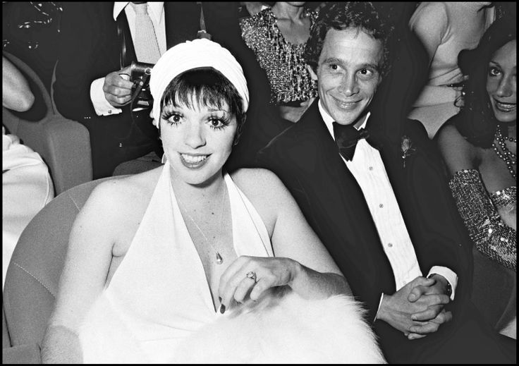 The Making Of: Cabaret - Liza Minnelli and Joel Grey recount the making of the GRAMMY Hall Of Fame-inducted soundtrack