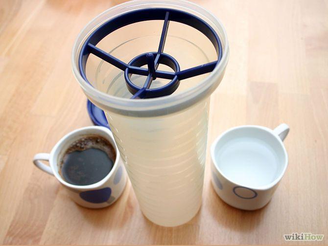 How to Make Coffee Liqueur
