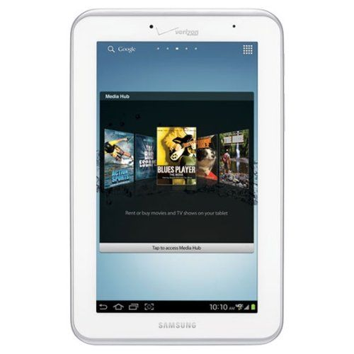 review galaxy tab 2 7.0 indonesia