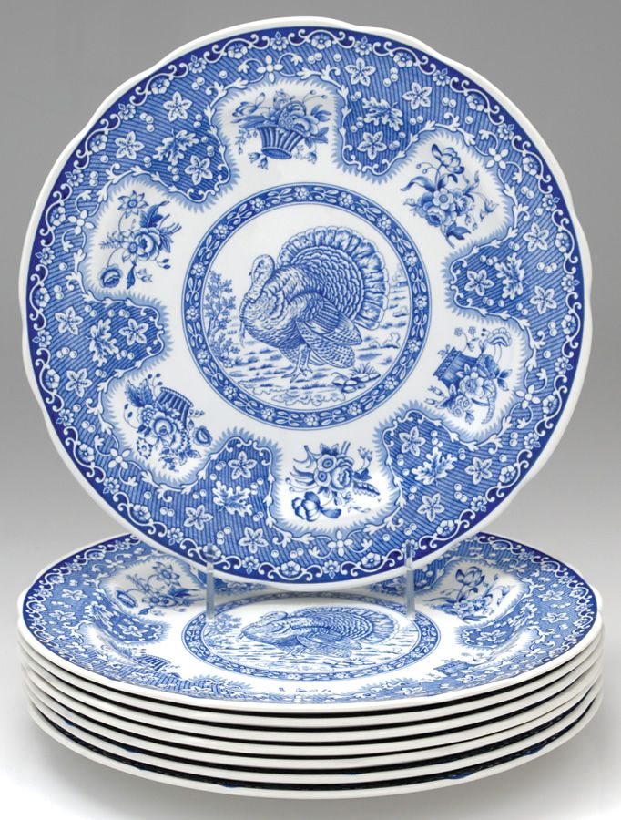 Blue And White Plates Fascinating With Blue and White Dinner Plates Images
