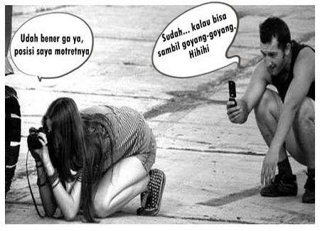 Foto Lucu - Kumpulan Gambar Humor Bikin Ngakak Terbaru 2015