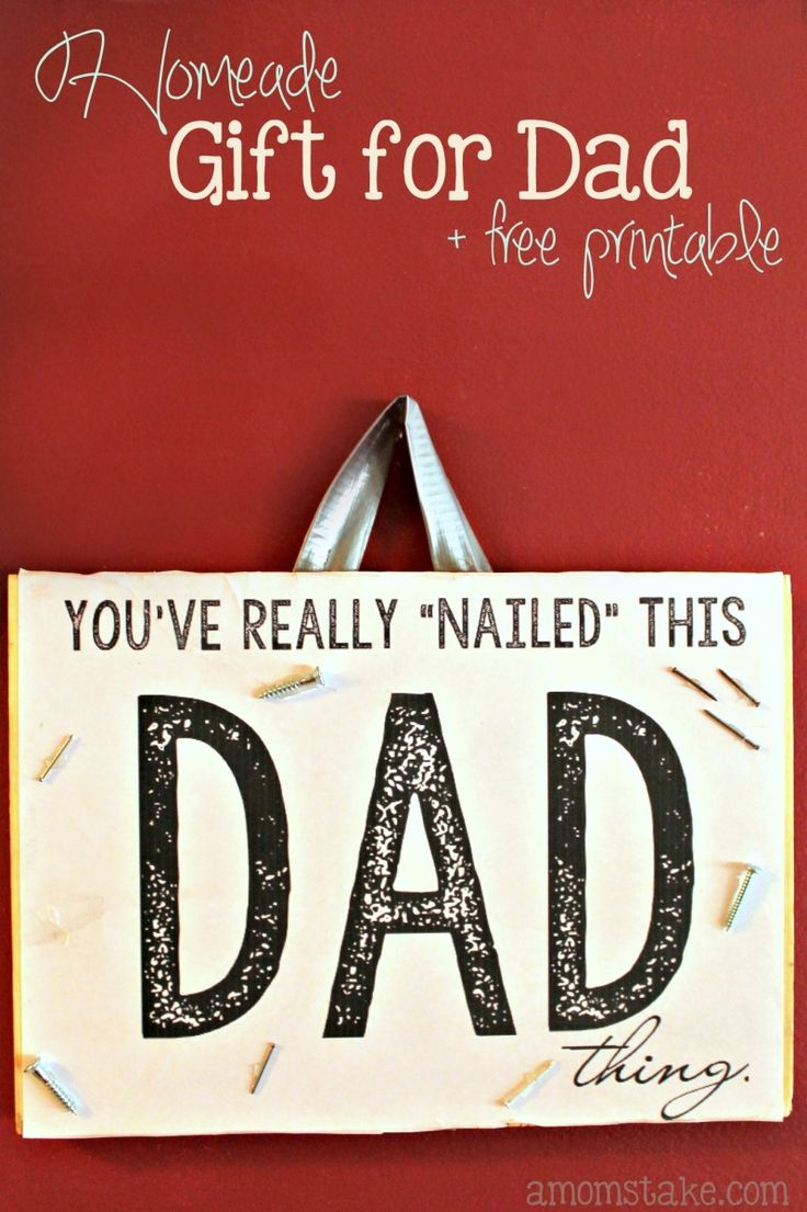 cute fathers day signs