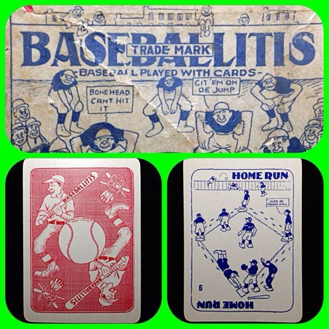 how to play baseball poker card game