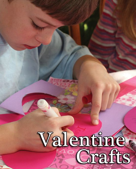 valentine's day kid games for parties