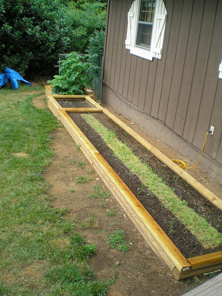 building an above ground garden hometalk