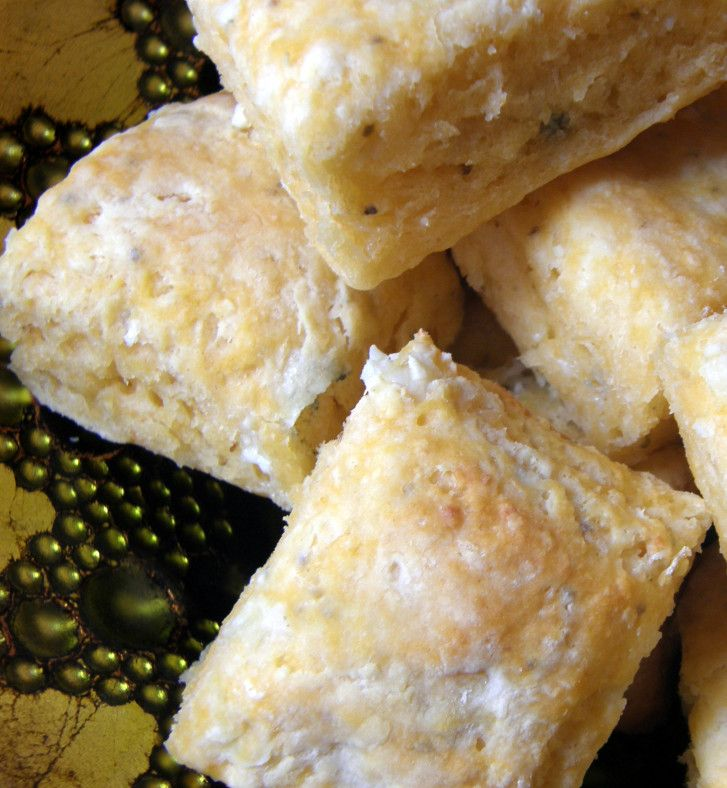Blue Cheese Biscuits | Yummy | Pinterest