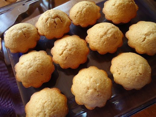 Strawberry shortcake muffins | Sweets to Try | Pinterest