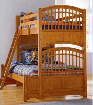 ... twin over full | Build-A-Bear Bearrific Twin over Full Bunk Bed