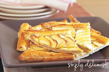 Apple galette | My Style | Pinterest