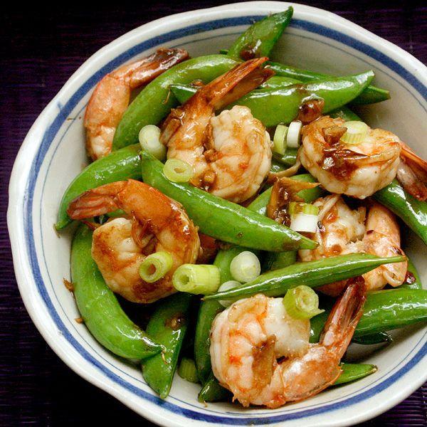 Weight Watchers Kung Pao Shrimp | Yummy | Pinterest