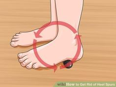 3 Moves To Ease Your Heel Pain