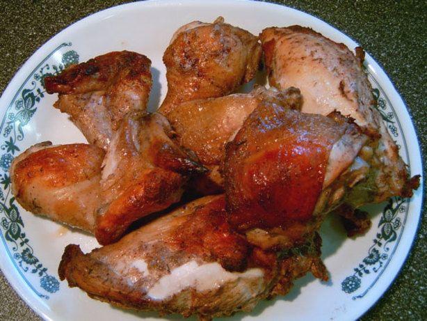 Caribbean Chicken | Food | Pinterest