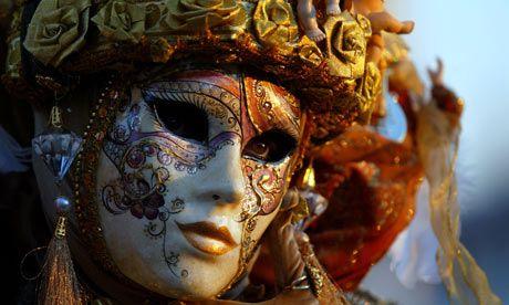 Carnaval of Venice | RentTheSun