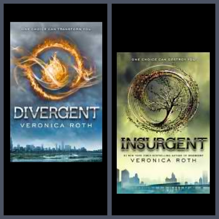 "the divergent series by veronica roth essay ""one choice decides your friends one choices defines your beliefs one choice determines your loyalties - forever one choice can transform you"" (roth."
