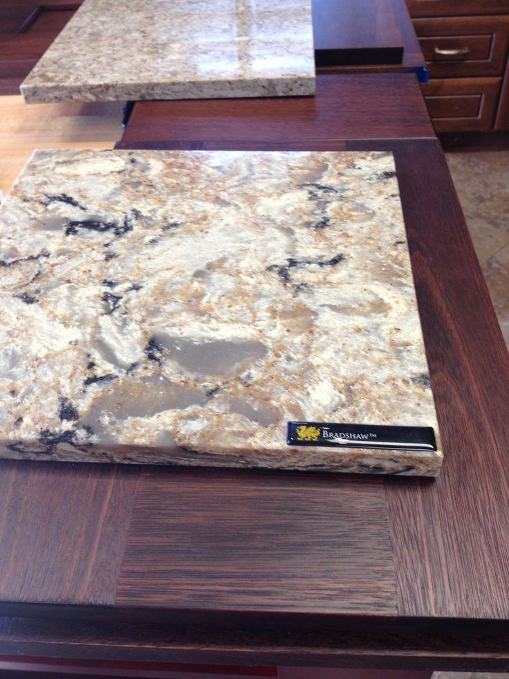 Cambria bradshaw quartz countertop for kitchen kitchens for What is the best quartz countertop