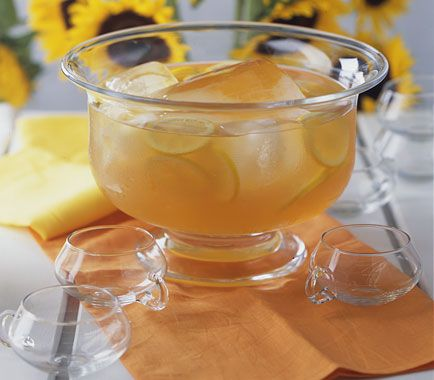 Fish House Punch. Saw this on Food Network Stars today. Must try! Fish ...