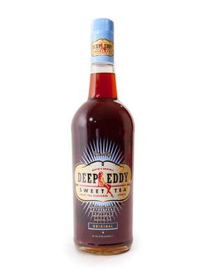 Deep Eddy Sweet Tea Vodka + lemonade | Drink Up Baby | Pinterest