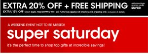 Macy s Handbag Sale! $99 and under plus an additional 20% off! Plus