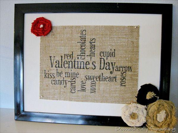 valentine day week name