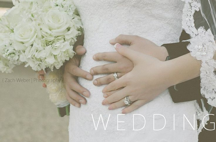Wedding Photography | Zach Weber Photography 2014