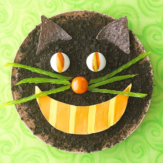 Ideas For Halloween Cake Decorating Www Bhg Com Halloween Recipes