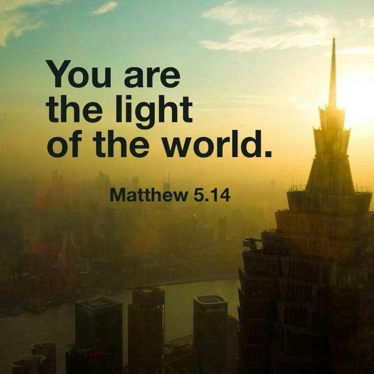 Matthew 5