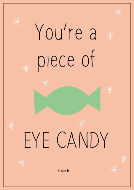 Eye Candy Quotes. QuotesGram