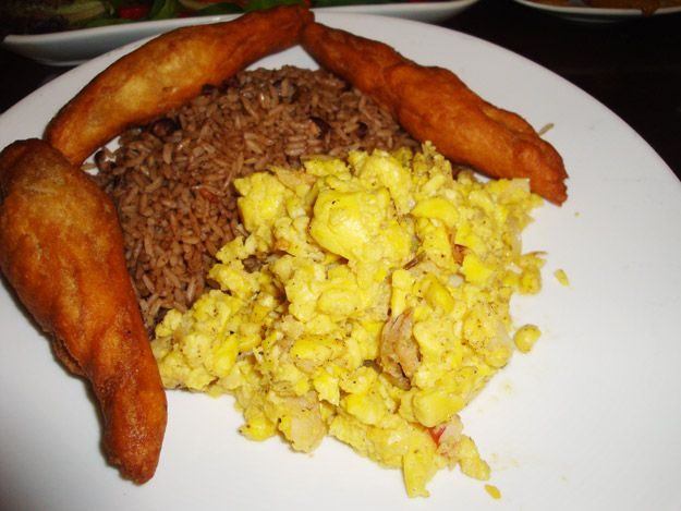Jamaican food spanish chinese mexicans guyana jermacans for About caribbean cuisine