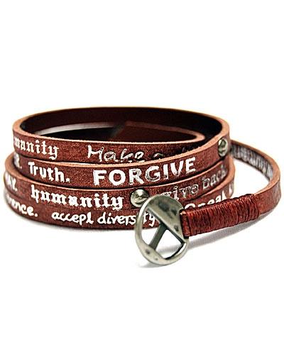 Humanity Vintage Wrap Bracelet