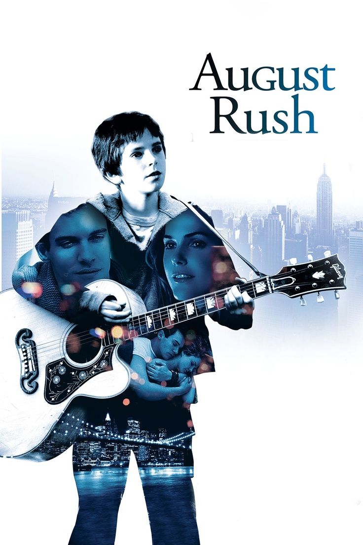 august rush hd free download