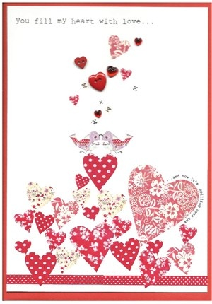 email valentine cards uk