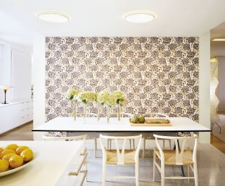 Kitchen By Shelton Mindel Associates Via Architectural Digest