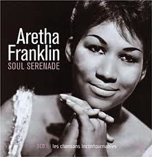 Aretha Franklin Oh Me Oh My Im A Fool For You Baby