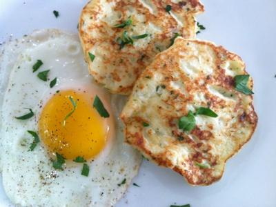 Savory Potato Pancakes | Diet approved | Pinterest