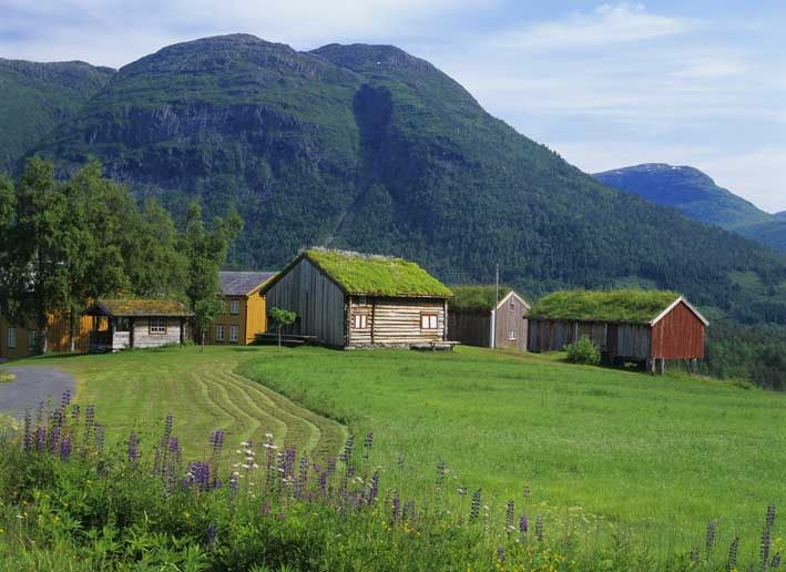 Surnadal Norway  city images : Surnadal, Norway by touristphoto.no