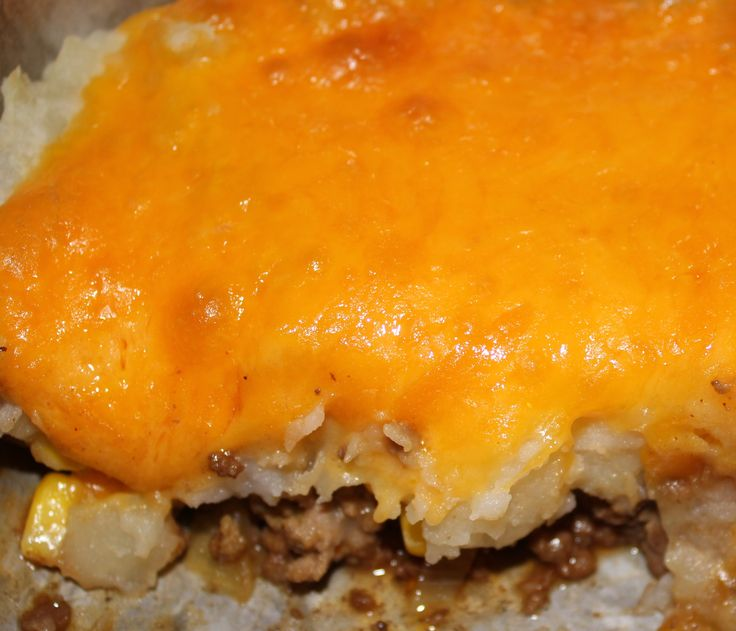 More like this: cheesy potatoes , barbecues and beef .