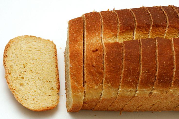 anadama bread | bake it | Pinterest