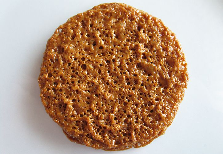 Lace Cookies | Cookies | Pinterest