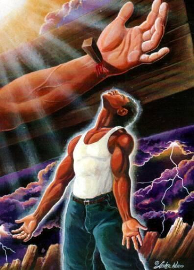 Inspirational Black Art : Black art african american artists beautiful