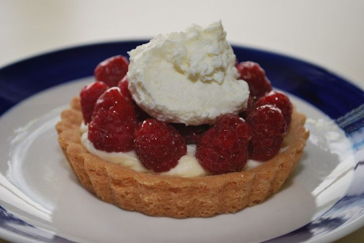 Raspberry Tart | Facebook | Pinterest
