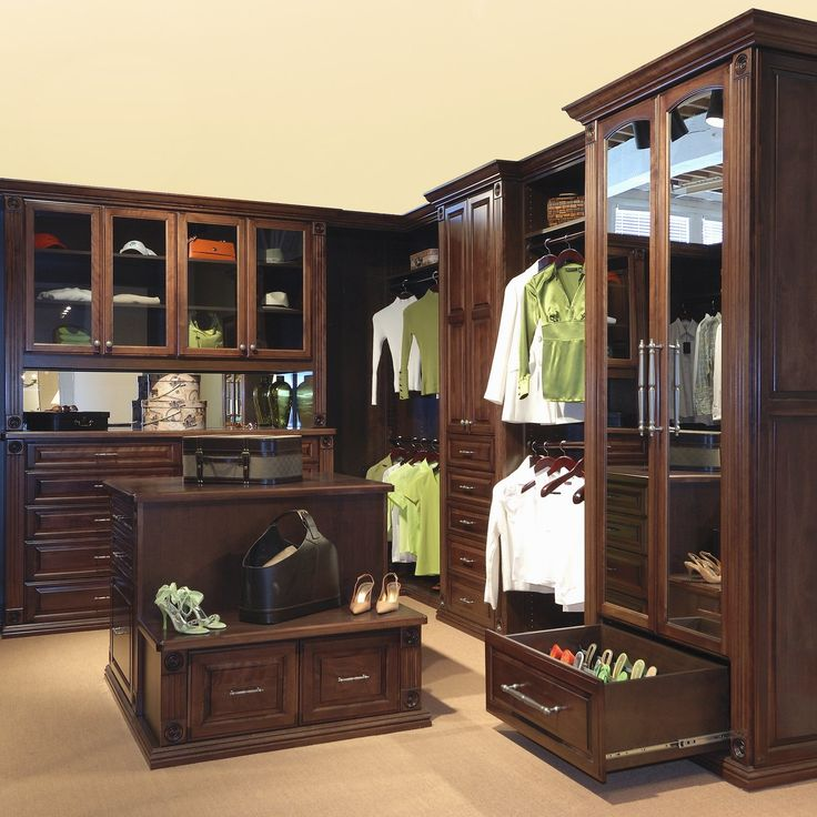perfect closet great closet designs pinterest