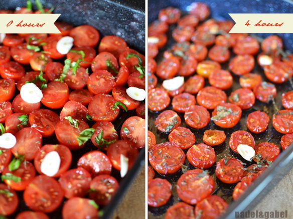 oven dried tomatoes | Food | Pinterest